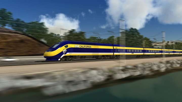 CA HSR Train_ Public Domain. Source_ wikimedia