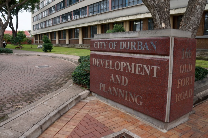 We completed several interviews at the City of Durban's Development and Planning office, analyzing collaboration between the Climate Change and Environmental Protection Department, the Human Settlements Office, and the Energy Office.