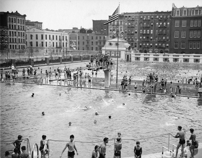 10832_8-19-1936_Hamilton Fish Pool with Play Center in background-lg