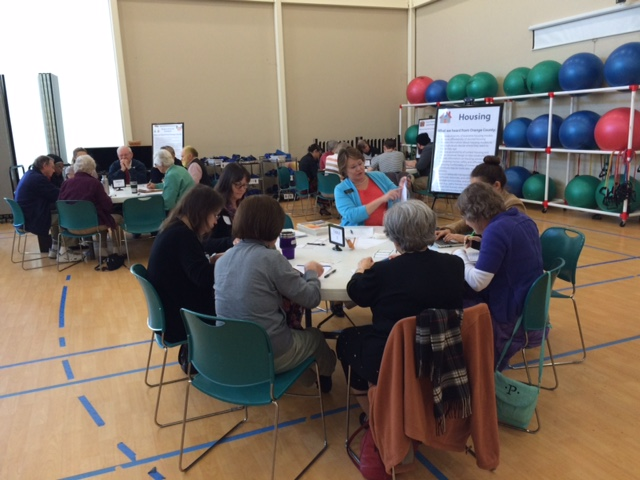 Orange County MAP Process 2017-2022 Community Meeting
