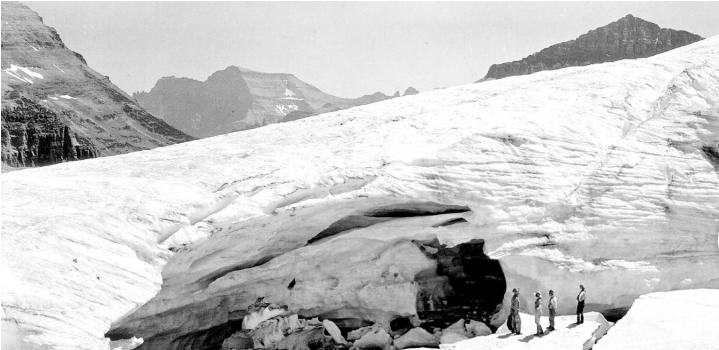 boulder glacier 1